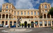 Grasse - Palace Of Congresses