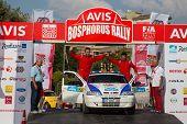 Avis Bosphorus Rally