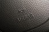 Steering Wheel Airbag