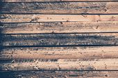 Vintage Planks Backdrop