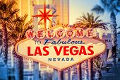 Vegas Welcomes You