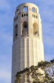������, ������: Coit Tower San Francisco