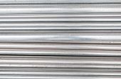 Stainless Steel Pipes Background