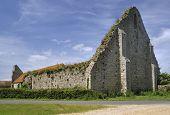 St Leonards Grange Medieval Tithe Barn, New Forest