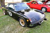 Porsche 914 1.7 Liter