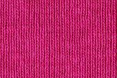 Pink Cotton Close Up