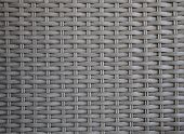 woven texture basket
