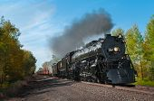 Milwaukee Road #261 - Brook Park 2014