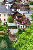 Guest Houses View From Hallstatt Village