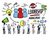 Diversity People Leadership Management Digital Communication Concept