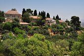 Travel Photo Of Israel - Rosh Pinna