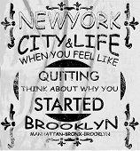 new york city vector art