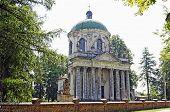 Roman Catholic Church Of The Exaltation Of The Holy And St. Joseph