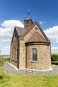 Little Chapel In The Eifel, Germany