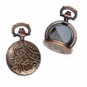 Pendant Pocket Watch Locket