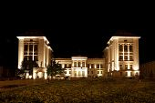 The Medicine University