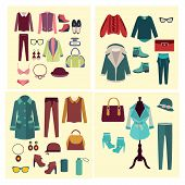 Fashion Clothes And Accessories For Women