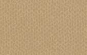 Tan Honeycomb Background Fabric