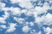 Cloud Sky Background