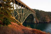 Puget Sound Deception Pass Fidalgo Whidbey Islands