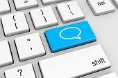 Online Message