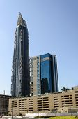 Al Hekma Tower Dubai UAE