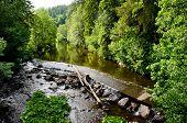 Water Weir
