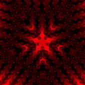 Red Dark Star