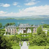 Bantry House, County Cork, Irland