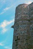 Hammond Burgmauer