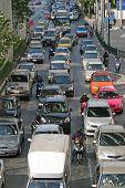 Traffic Jam