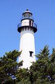 GA  Lighthouse