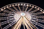 Fairs Wheel