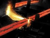 Steel Plant 01