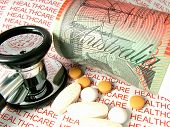 Health Care Costs Australia