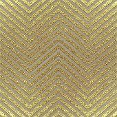 Gold Pattern. Abstract Golden Background. Vector Illustration. Vertical Foil Line. Glitter Stripes.  poster