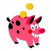Piggy box