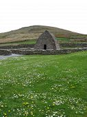Gallarus Oratory in Ireland