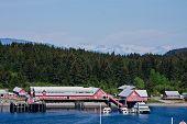Icy Strait Point