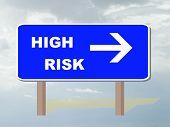 Alto riesgo