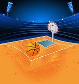 Basketball Sport Stadium