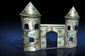 Money Fort