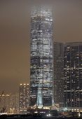 International Commerce Center - Hong Kong