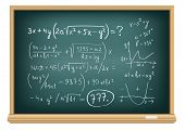 Board Difficult Equations
