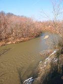 Vermilion River Kickapoo State Park