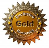 Exclusive Gold Membership