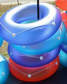 Inflatable Rings