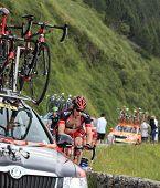 Le Tour De France Detail