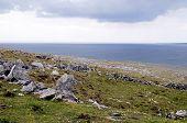 Burren nahe Derreen, West-Irland