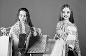 Shopping Is Best Therapy. Shopping Day Happiness. Sisters Shopping Together. Buy Clothes. Fashionist poster